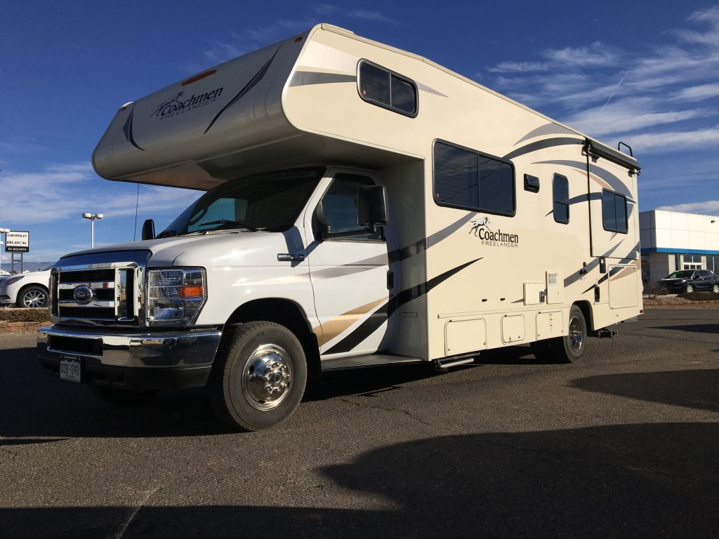 2018FreeLanderCoachmen26ft-2